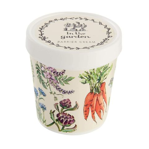 Barrier Cream - In The Garden 200ml Heathcote & Ivory
